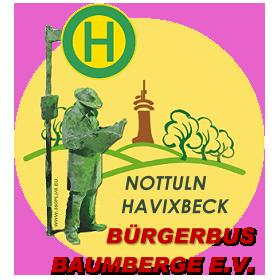 Bürgerbus Baumberge